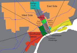 Sf Crime Map Detroit U2013 Wikipedia
