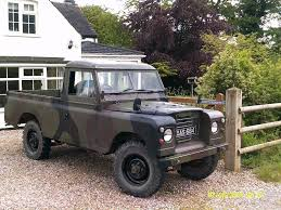 land rover series 3 land rover series 3 in ashbourne derbyshire gumtree