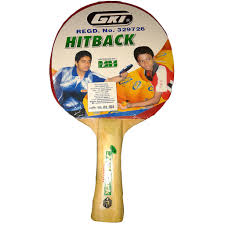 quality table tennis bats gki hitback table tennis racquet buy gki hitback table tennis