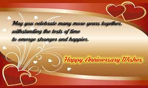 wedding wishes ideas 4 ideas to spice up your wedding anniversary celebration