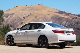 2014 honda accord plug in hybrid autoblog