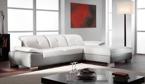Sectional Or Two Sofas Stunning Two Tone Leather Sofa Two Tone Sofa 89 Leather Sofas