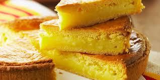 cuisine basque gâteau basque pas cher recette sur cuisine actuelle