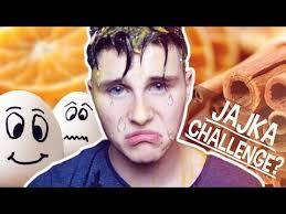 Challenge Kaiko Jajka I Cynamon Challenge W Kaiko Nigdy Więcej
