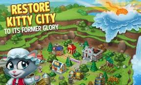 download game fishing mania mod apk revdl kitty city kitty cat farm simulation game 17 000 apk mod money