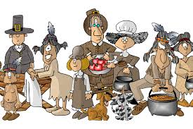 5 busted myths about the pilgrims they ate venison not turkey