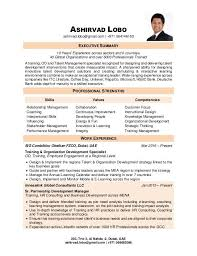management skills in resume example of writing skills in resume