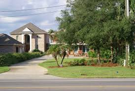 Residential Landscaping Services by Residential Landscaping Projects