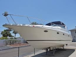 wholesaleingfla cruisers yachts 3375 express cabin cruiser twins