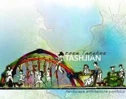 landscape architecture portfolio by rose langhus tashjian issuu