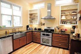 Ideas For Remodeling A Kitchen 22 Kitchen Makeover Before U0026 Afters Kitchen Remodeling Ideas