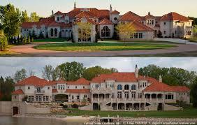 Luxury Exterior Homes - luxury stone homes exterior interior design