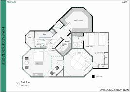 2nd floor addition plans second floor house plans beautiful crenshaw park house plan best