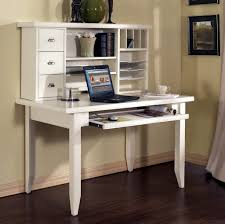 white desk with hutch and drawers furniture a white desk is a perfect addition to any room