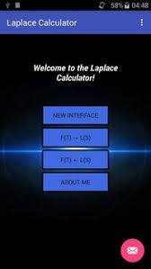 laplace transform table calculator laplace transforms apk download free education app for android