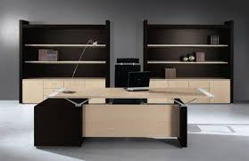 Contemporary Secretary Desk by Image Modern Office Furniture Q12s 3352