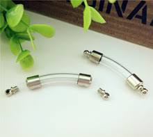 Rice Name Necklace Popular Rice Necklace Vials Buy Cheap Rice Necklace Vials Lots
