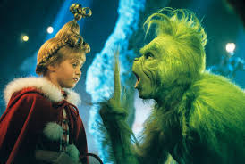 Classic Christmas Movies How The Grinch Stole Christmas
