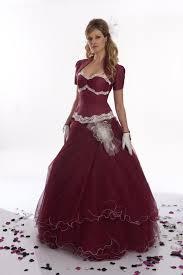 robe mari e bordeaux robe de mariée mikado bordeaux ecrue fin de collection