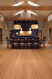 Dining Room Floor by Best 25 Dark Bamboo Flooring Ideas On Pinterest Bamboo Wood