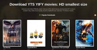 A Place Yify Best Yify Alternative Like Yify Top 10 Tricks By Stg