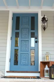Front Door Windows Inspiration Front Door Colors And Using Key West Front Doors For Inspiration