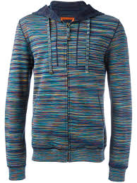 missoni men clothing hoodies buy online missoni men clothing