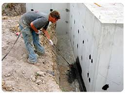 foundation repair contractor in simi valley ca california