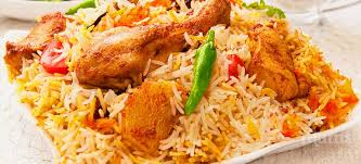biryani cuisine chef mathieu swahili chicken biryani recipe mumsvillage