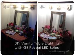 Vanity Lighting Ideas Marvellous Makeup Vanity Lighting Ikea Photo Design Ideas