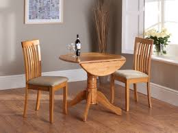 Drop Leaf Table With Chairs Kitchen Table Small Drop Leaf Kitchen Table And Chairs Small Oak