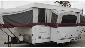 fleetwood pop up camper for sale fleetwood pop up camper rvs