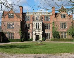 tudor style houses jacobean architecture wikipedia