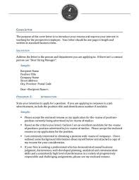term paper essay examples cover letter academic position
