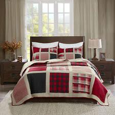 Woolrich Home Comforter Woolrich Quilt Ebay