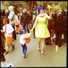 Neil Patrick Harris Family Halloween Costumes by Peter Hermann And Mariska Hargitay Family Halloween Costumes