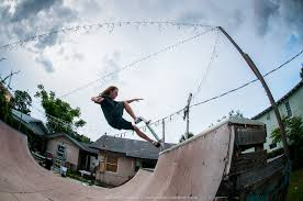 Coleman Backyards Florida Action Sports Photographer Skateboarding With The