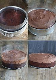 gluten free chocolate mousse cake a showstopper