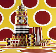 marcel wanders creates circus collection of tableware for alessi