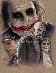 Joker Nurse Halloween Costume San Diego Comiccon 2014 Joker Shares Moment Pic