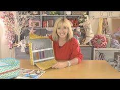 how to make a reversible jelly roll bag with jennifer bosworth