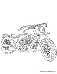motorcycle coloring pages print free printable motorcycle