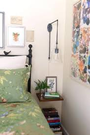 Fashionable Nightstand Decor Ideas Real Nightstands To