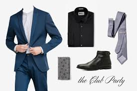 new years club dresses what to wear this new year s the gentlemanual a handbook for