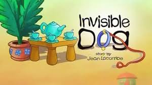 toopy and binoo invisible dog avi video dailymotion