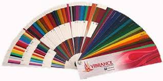 ppg vibrance custom paint color charts chips auto car car paint