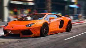 lamborghini engine in car 2015 lamborghini aventador liberty walk hq animated engine