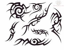tribal neck tattoos for men tribal new tattoo design tattoos