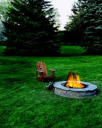 how to build a fire pit cozy place outdoor fire and cozy