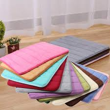 gator grip bath mat extra long cushioned bathtub mat xl rubber new absorbent bath u0026 shower rugs soft microfiber memory foam non slip bath mat bathroom home